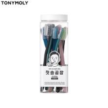 TONYMOLY Toothbrush Factory Life Toothbrush 12p