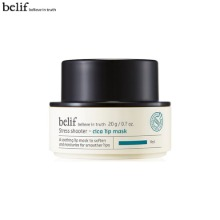 BELIF Stress Shooter Cica Lip Mask 20g
