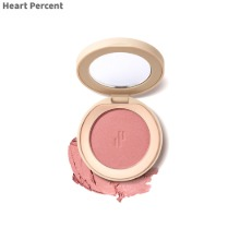 HEARTPERCENT Dote on Mood Glow Blush 4.2g