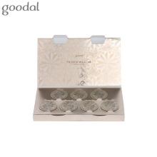 GOODAL Premium Mela Care Ampoule Cream Kit 2g*7ea
