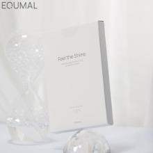 EQUMAL Feel The Shine Oil Mask Pack 30ml*5ea