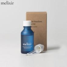 MELIXIR Vegan Squalane Face Oil 30ml
