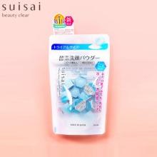 SUISAI Beauty Clear Powder Wash N 0.4g*15ea