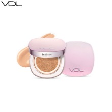 VDL Expert Multi Cover Tone Up Cushion SPF50+ PA+++ 15g