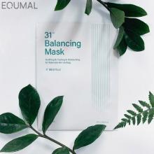 EQUMAL 31˚ Balancing Mask 25ml