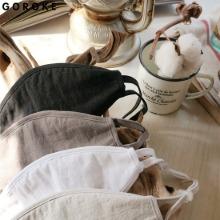 GOROKE Modern Linen Cotton Mask 1ea,Beauty Box Korea,Other Brand,Other