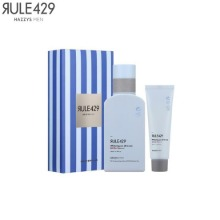 HAZZYS MEN RULE429 Whitening Sun All-in-One Special Set 2items