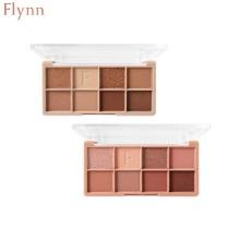 FLYNN Rustle Eyeshadow Palette 1.2g*8colors