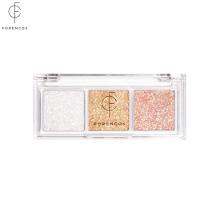 FORENCOS Bare Glitter Palette 6g