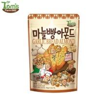 GILIM TOM'S FARM Garlic Bread Almond  210g