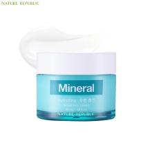 NATURE REPUBLIC Good Skin Mineral Ampoule Cream 50ml
