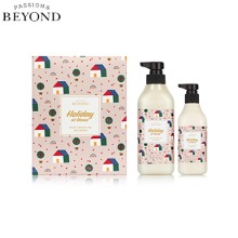 BEYOND Deep Moisture Shampoo Special Set 2items [Holiday At Home]