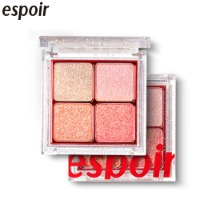 ESPOIR Real Quad Palette Pink Friday 5.9g [10th Anniversary Collection Rebirth]