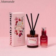 MAMONDE Red Energy Recovery Serum+Soohyang Diffuser Set 2items [MAMONDE X SOOHYANG Blossoming Life]