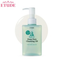 ETUDE HOUSE Real Art Cleansing Oil Deep Fore 185ml