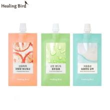 HEALINGBIRD Cleansing Mini Poket 15ml,Beauty Box Korea,HEALING BIRD,CLIO