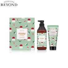 BEYOND Total Recovery Shower Cream Special Set 2items [Holiday At Home]