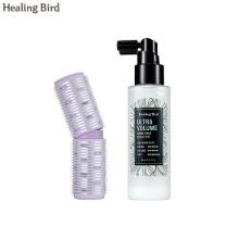 HEALING BIRD Ultra Volume Bang Fixer Special Set 3items