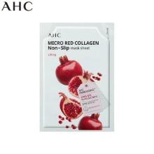 AHC Micro Non-Slip Mask Sheet 33ml