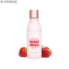 BLACK ROUGE Strawberry Pondang Milk Toner 200ml