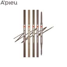 A'PIEU Born To Be Madproof Skinny Brow Pencil 0.08g