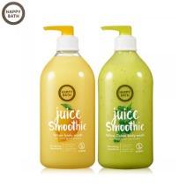 HAPPY BATH Juice Smoothie Body Wash 820g