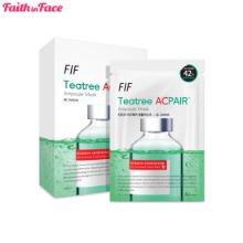 FAITH IN FACE FIF Ampoule Mask 25ml*10ea