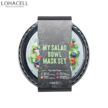 LOHACELL My Salad Ball Mask Set 12items
