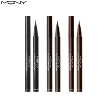 MACQUEEN NEWYORK Waterproof Pen Eyeliner 0.6g