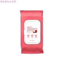 BANILA CO Clean It Zero Lychee Vita Cleansing Tissue 30ea 150g,Beauty Box Korea,BANILA CO.,Genic Ltd