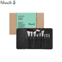 FILLIMILLI S Makeup Brush Set 11items