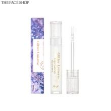 THE FACE SHOP Fmgt Glitter Universe Lip Gloss 4.2g