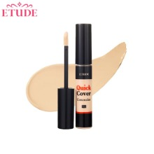 ETUDE HOUSE Quick Cover Concealer Pro 9ml [Online Excl.]