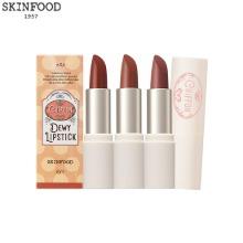 SKINFOOD Chiffon Dewey Lipstick 3.5g