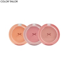 COLOR TAILOR Velvet Jelly Blusher 3.6g [COLOR TAILOR X MARGARIN FINGERS 2020 Winter Season Souvenir Shop Collection]