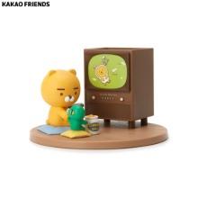 KAKAO FRIENDS Ryan's House Pencil Holder 1ea