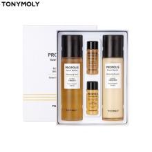 TONYMOLY Propolis Tower Barrier Rebalancing Skin Care Set 4items