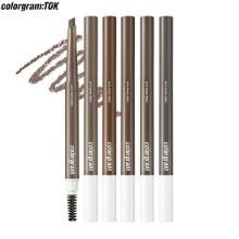 COLORGRAM:TOK Artist Formula Auto Brow Pencil 0.25g