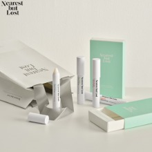 NEAREST BUT LOST Crayon Perfume Limited Collection 4items