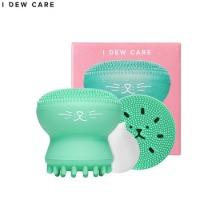 I DEW CARE Pawfect Face Scrubber 1ea