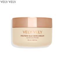 VELY VELY Protein Silk Skin Cream 50ml