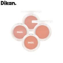 DIKAN Velvet Soft Blusher 5g