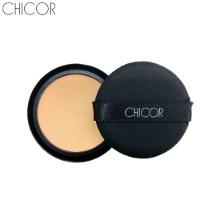 CHICOR Expert Hydra Coverage Cushion SPF50+ PA++++ Refill 12g,Beauty Box Korea,CHICOR,SHINSEGAEINTERCOS