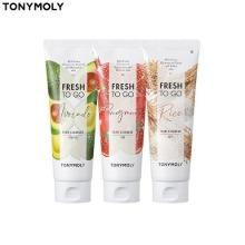 TONYMOLY Fresh To Go Foam Cleanser 170ml