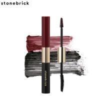 STONEBRICK Dual Color Mascara 3.5g+3.5g