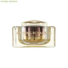 NATURE REPUBLIC Ginseng Royal Silk Eye Cream 25ml
