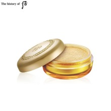 THE HISTORY OF WHOO Gongjinhyang Mi Jewelry Powder 28g