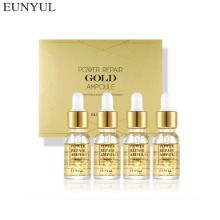 EUNYUL Power Repair Gold Ampoule 13ml*4ea