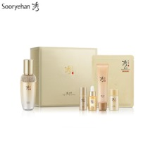 SOORYEHAN Ginseng Essence AD Special Set 6items