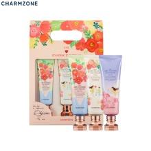 CHARMZONE New Airy Standing Eye Cream Triple Set 3items